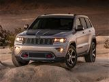 2017 Jeep Grand Cherokee Gillette, WY 1C4RJFLG8HC818862
