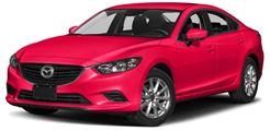 2017 Mazda Mazda6 Morrow,GA JM1GL1U57H1141879