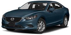 2017 Mazda Mazda6 Morrow,GA JM1GL1U57H1141994