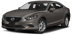 2017 Mazda Mazda6 Morrow,GA JM1GL1U50H1129251