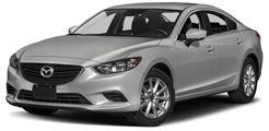 2017 Mazda Mazda6 Morrow,GA JM1GL1U57H1142059