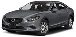 2017 Mazda Mazda6 Morrow,GA JM1GL1U58H1128364
