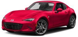 2017 Mazda MX-5 Miata RF Morrow,GA JM1NDAM72H0106436