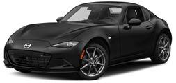 2017 Mazda MX-5 Miata RF Morrow,GA JM1NDAM78H0106649