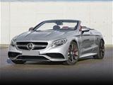 2017 Mercedes-Benz AMG S65 Pleasanton, CA WDDXK7JB9HA021202