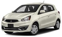 2017 Mitsubishi Mirage Indianapolis, IN ML32A4HJ4HH021895