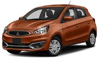 2017 Mitsubishi Mirage Indianapolis, IN ML32A3HJ9HH019554