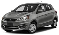 2018 Mitsubishi Mirage Indianapolis, IN ML32A4HJXJH004332