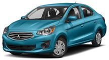2018 Mitsubishi Mirage G4 Indianapolis, IN ML32F3FJ8JHF00313