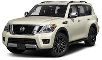 2017 Nissan Armada Columbia, KY JN8AY2NE5H9707054
