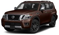 2017 Nissan Armada Nashville, TN JN8AY2NC3H9508079