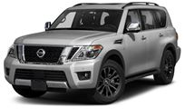 2017 Nissan Armada Columbia, KY JN8AY2NCXH9511092