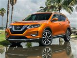 2017 Nissan Rogue Lexington 5N1AT2MT7HC825664