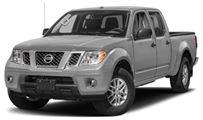 2018 Nissan Frontier Columbia, KY 1N6DD0EV3JN712546