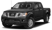 2017 Nissan Frontier Nashville, TN 1N6AD0EVXHN767346