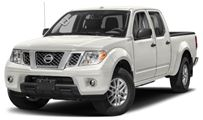2018 Nissan Frontier Columbia, KY 1N6DD0EV1JN712139