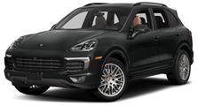 2018 Porsche Cayenne Sarasota, FL WP1AA2A21JKA00848