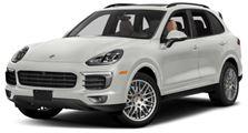 2017 Porsche Cayenne Sarasota, FL WP1AA2A27HKA82322