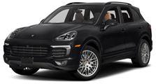 2018 Porsche Cayenne Sarasota, FL WP1AA2A27JKA01034