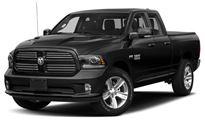 2018 RAM 1500 Pontiac, IL 1C6RR7HT6JS124498
