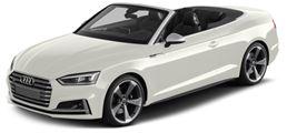 2018 Audi S5 City, ST WAUY4GF58JN000946