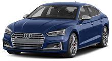 2018 Audi S5 City, ST WAUC4CF54JA011095