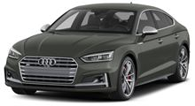 2018 Audi S5 City, ST WAUC4CF58JA006255