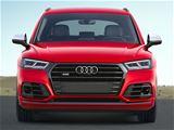2018 Audi SQ5 Jackson, MS WA1A4AFY1J2016087
