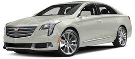 2018 Cadillac XTS Escondido, CA 2G61M5S36J9118948