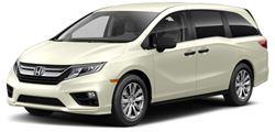 2018 Honda Odyssey Columbus 5FNRL6H72JB006369