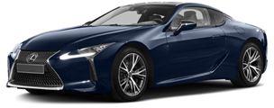 2018 Lexus LC 500 Pembroke Pines, FL JTHHP5AY8JA000970