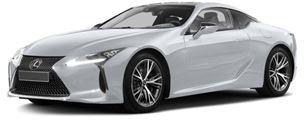 2018 Lexus LC 500 Atlanta, GA JTHHP5AY1JA000972