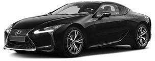2018 Lexus LC 500 Duluth, GA JTHHP5AY3JA000875