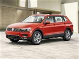 2018 Volkswagen Tiguan Jackson, MS 3VV1B7AX6JM011930