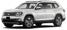 2018 Volkswagen Atlas Sarasota, FL 1V2BR2CA7JC501383