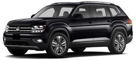 2018 Volkswagen Atlas Providence, RI 1V2KR2CA4JC504838