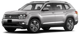 2018 Volkswagen Atlas Inver Grove Heights, MN 1V2MR2CA7JC503904