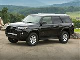 2015 Toyota 4Runner Richmond, VA JTEBU5JR8F5273766