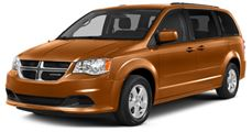 2016 Dodge Grand Caravan Chicago, IL 2C4RDGCG7GR364669