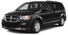 2017 Dodge Grand Caravan Longview, TX 2C4RDGBG6HR549170