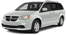 2016 Dodge Grand Caravan Chicago, IL 2C4RDGCG9GR364673