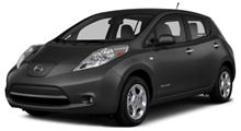 2016 Nissan LEAF Salt Lake City, Utah 1N4BZ0CP1GC306453