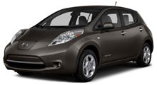 2016 Nissan LEAF Salt Lake City, Utah 1N4BZ0CPXGC303051