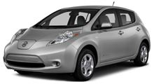 2016 Nissan LEAF Salt Lake City, Utah 1N4AZ0CPXGC306088