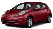 2016 Nissan LEAF Salt Lake City, Utah 1N4AZ0CP2GC303976