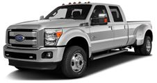 2016 Ford F-350 Carthage, TX 1FT8W3DT4GEA12382