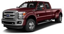2016 Ford F-350 Mitchell, SD 1FT8W3DT2GED39590
