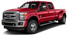 2016 Ford F-350 Ashland, OH 1FT8W3DT5GED37235