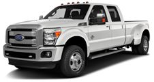 2016 Ford F-350 Mitchell, SD 1FT8W3DT2GED24586