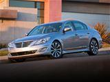 2014 Hyundai Genesis Miami, FL KMHGC4DD9EU264470
